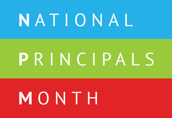 National Principals Month: Meet Mr. Pogue