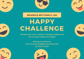 Happy Challenge Contest