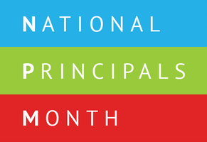National Principals Month: Meet Mr. Rizzo