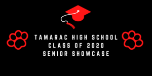 Tamarac High School Senior Showcase 2020