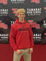 Tamarac High School Soccer Player Tyler Nemjo Commits to Northeastern University