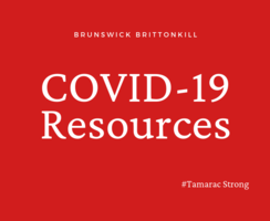 COVID-19 Consent Information